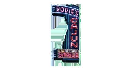 Dodie's Reef Cajun Restaurant- Sponsor - LSU Alumni Dallas Chapter