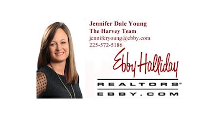 Ebby Halliday Realtor - Jennifer Dale Young