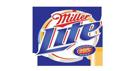 Miller Lite- Sponsor - LSU Alumni Dallas Chapter