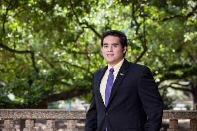 Pedro Cobos - Dallas LSU Recruiter