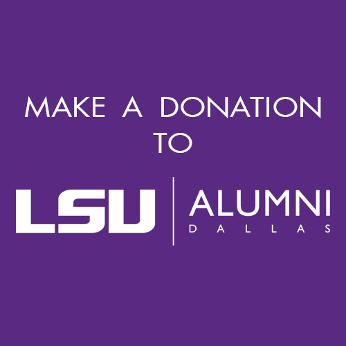 LSU-Alumni-Dallas-Chapter-Donation