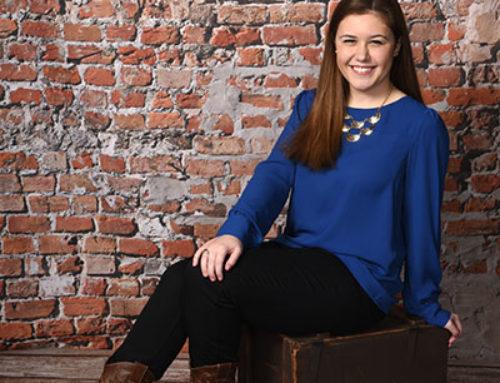 Meet our newest 2017 Dallas Legacy Scholarship Recipient, Tiffany Noel