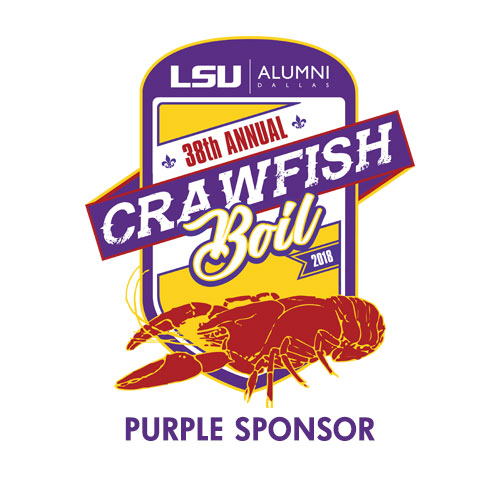 2018 CRAWFISH BOIL - LSU Alumni Dallas Chapter
