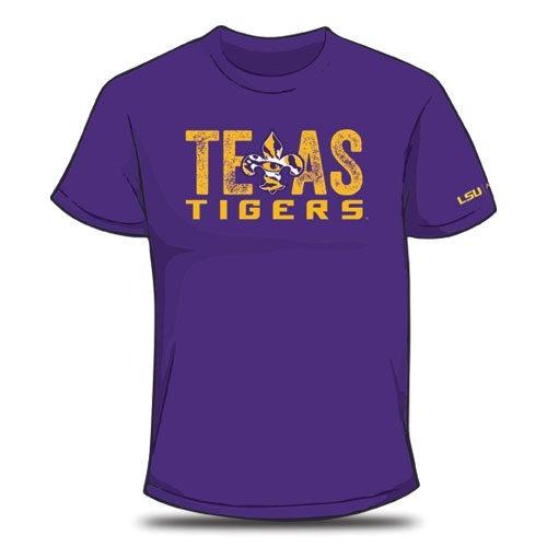 LSU Alumni Dallas - Texas Tigers