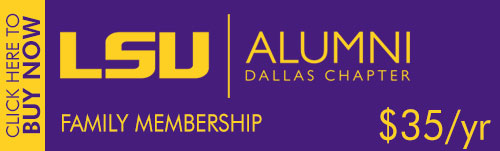 LSU Alumni Membership - Family Membership