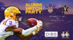 LSU Alumni Dallas Watch Party Locations