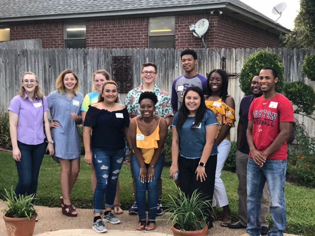 LSU Dallas & Tarrant Tigers Host 2018 Summer Send Off Parties