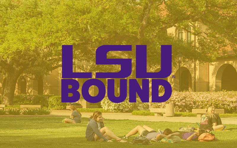 LSU Bound