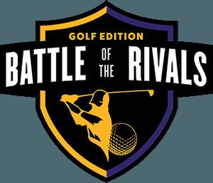 Battle of the Rivals Golf Tournament