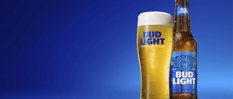 ANHEUSER BUSCH - Bud Light